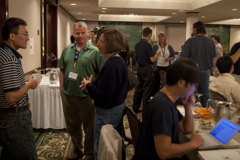 UGM San Diego 2011 « ChemAxon – toolkits and desktop applications ...